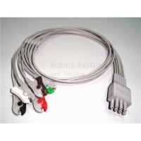 Quality Mindray Holter ECG Cable for sale