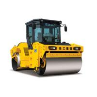 Wholesale Best XD132 Hydraulic Double Drum Vibratory Road Roller from china suppliers