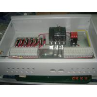 Wholesale 2 - 16 Strings Photovoltaic Combiner Box Backflow / 1000V DC Combiner Box from china suppliers