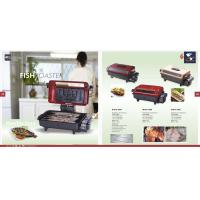 Wholesale Smokeless bbq grill for indoor, no smoke electric bbq grills 368 from china suppliers