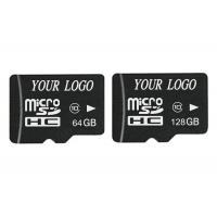 Buy cheap SDHC TF Memory Micro SD Card FOR Android Smartphone Tablet PCR , 128M-16GB from wholesalers