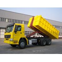 Wholesale HOWO 6×4 ZZ1257M4341/LOWA from china suppliers