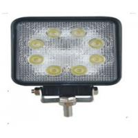 Wholesale High Intensity Waterproof 1680LM Epsitar LED Driving Light 8pcsx3w from china suppliers