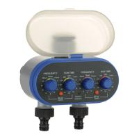 Buy cheap Electronic Water Timer from wholesalers