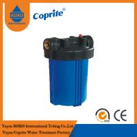 """Wholesale 10"""" Big Blue PP Water Filter Housing For RO System / RO Water Filter Parts from china suppliers"""