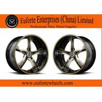 Wholesale 18-22 inch Customized forged wheel rims,Aluminium alloy wheel, aftermarket wheel from china suppliers