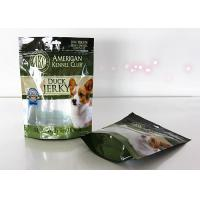 Wholesale 100% Recyclable Zipper Stand Up Pouch Biodegradable Food Packaging from china suppliers