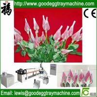 Wholesale Flower packaging net Extruder(FCEPEW-70) from china suppliers