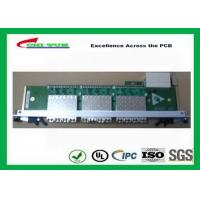 Wholesale X-Ray Inspection / Aoi PCB Assembly Services Custom Printed Circuit Board from china suppliers