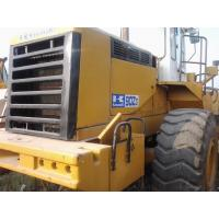 Wholesale Good condition hot sale front loader used wheel loader Kawasaki 90   for sale from china suppliers