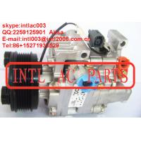 Wholesale Panasonic AUTO AC COMPRESSOR for MAZDA CX-7 CX7 2006-2010 EG2161K00 EGY161K00 EG216K00B H12A1A1AL4A1 from china suppliers