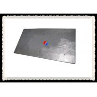 Wholesale Easy Installation Long Rigid Graphite Felt PAN Based For Polycrystalline Ingot Furnace from china suppliers