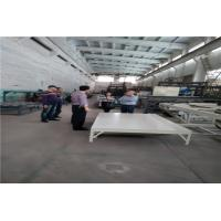 Wholesale CE Certificiate Transverse Thin Corrugated Roof Sheet Forming Machine from china suppliers