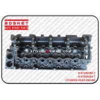 Wholesale Isuzu Cylinder Head 4HF1 8971865897 from china suppliers