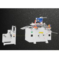 Wholesale LCD Reflector Film Flatbed Die Cutting Machine / Rotary Die Cutter Equipment from china suppliers