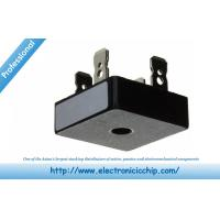 Wholesale 26MB10A Single-Phase Single In-Line Bridge Rectifiers Diode 100V 25A from china suppliers