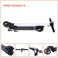 Wholesale 6.5 Inch Aluminum Alloy Foldable Electric Scooter Samsung Battery With CE  FCC Certificated from china suppliers