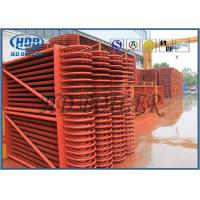 Buy cheap Low temperature revamping modular heat exchange system assembly by fin tube used in boiler from wholesalers