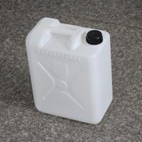 Wholesale J 10 Jerrycans type plastic oil bottle 10 liter from china suppliers
