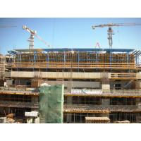 Wholesale Cost Effective Auto-climbing Formwork System ACS50 with Adjustable truss from china suppliers