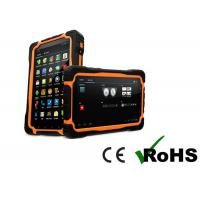 Wholesale PDA uhf Rfid Solution , Handheld RFID Reader 840-960 MHZ Frequency And 2GB RAM from china suppliers