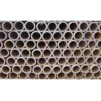 Wholesale Customized Kraft Paper Core Pipe / Heavy Duty Recycled Materials Corrugated Paper Tube from china suppliers