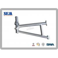 Wholesale 50000 PSI Board Bracket Ringlock Scaffolding System With Imperial Size from china suppliers
