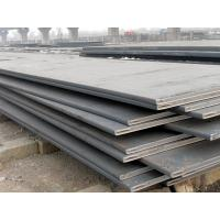 Wholesale Coated Flat ASTM A36 Steel Plate Tensile With High Temperature Resistance from china suppliers