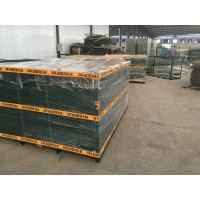 Wholesale weld mesh fence panels supplier from china suppliers