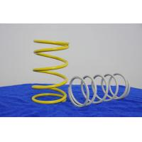 Buy cheap Stainless Steel Compression Springs Ultralight Load Spring With ISO/TS16949 :2009 from wholesalers