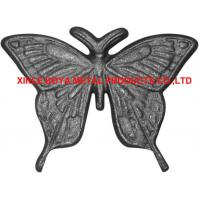 Quality Cast Metal Animal Iron Crafts for sale