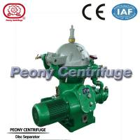 Wholesale  Designed Diesel Marine Separator Disc Stack Centrifuges Oil Water Separation 3 Phase from china suppliers