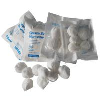 Wholesale Medical Gauze Ball (M-1) from china suppliers