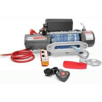 Buy cheap 12000lbs Heavy Duty Electric Winch(12/24V) XIC12000W from wholesalers
