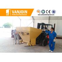 Wholesale Composite Cement Precast sandwich making machine , wall panel roll forming machine from china suppliers