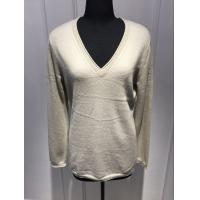 Wholesale Spring / Autumn Womens Cashmere Sweaters Soft Hand Feeling BGAX16103 from china suppliers