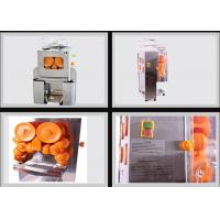 Wholesale Light Weight Automatic Orange Squeezer 50Hz Low Noise For Bars from china suppliers