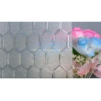 Wholesale Opaque 3mm Mistlite Decor Figured Glass Building Doors And Windows from china suppliers