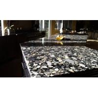 Wholesale Black Marinace Stone Slab Countertops Granite Prices Contemporary Kitchen Flooring Wall from china suppliers
