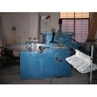 Galvanized Wire Hanger Making Machine