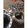 Metal RC-BL Flange Forged Steel Tank Flanges DIN EN 1092-1 DIN 2573 CE for sale