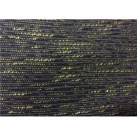Wholesale 347G/M Wool Crepe Fabric , Polyester Wool Blend Fabric Classical Design from china suppliers