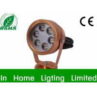 Wholesale Garden LED Light 24VDC RGB 3in 1 Led Outdoor Lights CE RoHS 3 year warranty from china suppliers
