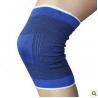 Buy cheap Knee Support Brace Leg Arthritis Injury Gym Sleeve Elasticated Bandage Pad 2pcs from wholesalers