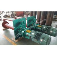 Buy cheap High Temperature Molten Salt Pump from wholesalers