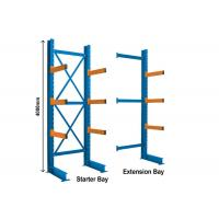 Wholesale Warehouse and Industrial Cantilever Racking from china suppliers