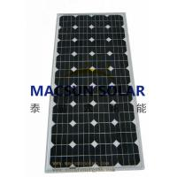 Buy cheap Macsun solar high efficiency solar panel 330W Mono Crystalline Solar Panel MSP330M from wholesalers