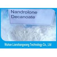 Wholesale 360-70-3  DECA Durabolin Steroid Nandrolone Decanoate Injection Yellow Liquid Lean Muscle from china suppliers
