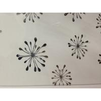 Wholesale 6MM double surfact printing tempered glass from china suppliers