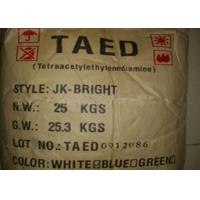 Quality Tetraacetyl Ethylenediamine Peroxide Bleach For Detergent Powder cas Mo.10543-57-4 for sale